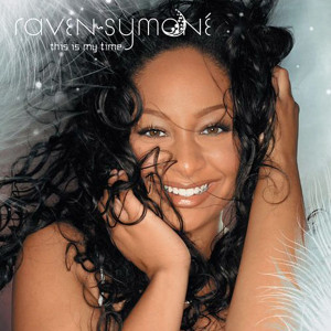 Raven Symone - This is My Time